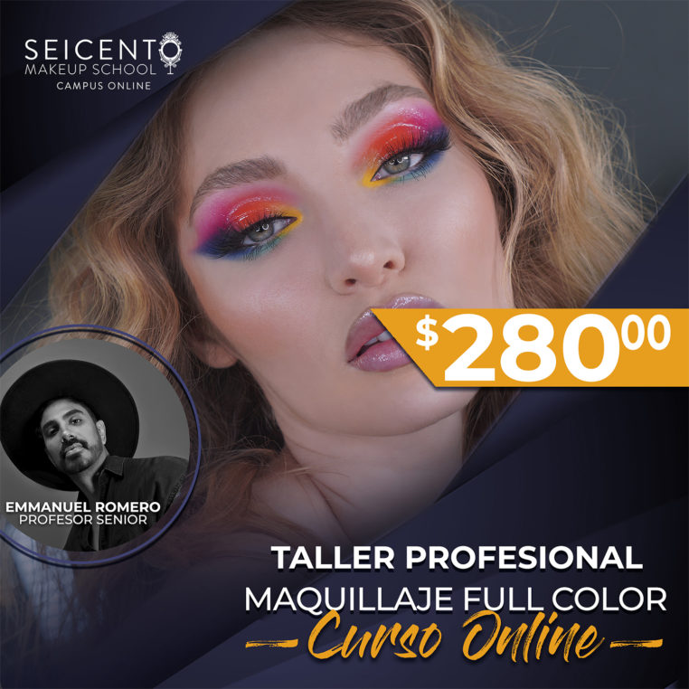 FULL COLOR PROFESIONAL