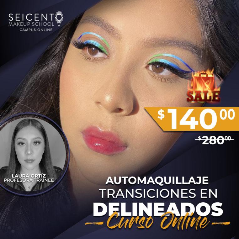 DELINEADOS SALE